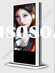 47 Inch LCD advertisement stand display