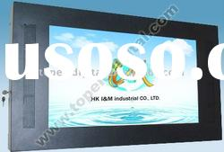 47 inch digital signage media, lcd advertising display, advertising player