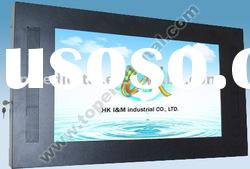 47 inch lcd advertisement screen product for shopping mall