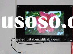 47 inch lcd wall screen,advertising display,digital poster for commercial advertisement