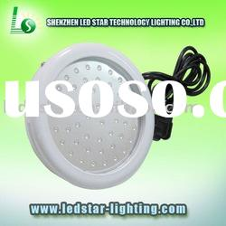 50W UFO led grow light AC85-265V flower/bonsai/greenhouse/Decorate light with CE & ROHS LS-G-04