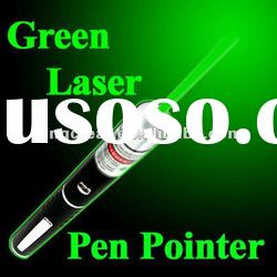 532nm 50MW Green Laser Pointer with full power for promotion gift