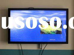 55 inches flat screen multimedia advertising display