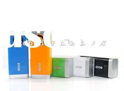 5600mah high capacity dual usb Mobile power supply for IPad/IPhone/Samsung/etc