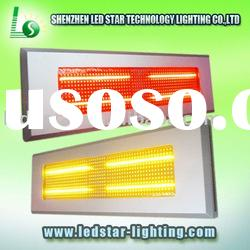 576*1.2W led grow light 700W united chips red660nm with CE & ROHS and 3 years warrenty LS-G-15