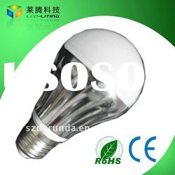 5W Power LED Dimmer Bulb