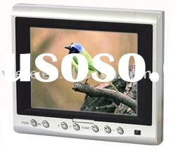 5.6 Inch Color Rear View LCD Car Monitor