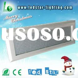 600W LED Grow light panel red 630nm red660nm