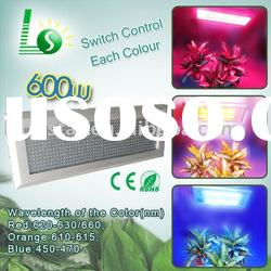 600W LED grow light panel hydropnics grow rooms Agriculture Farm Machinery & Equipment(1W,2w,3w)