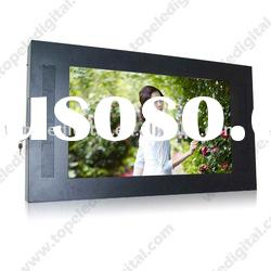 65 inch lcd screen advertising outdoor