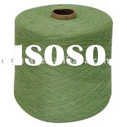 65%wool 35%cashmere yarn for sweater