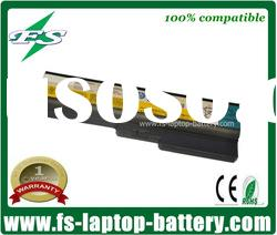 6cells 5200mAh replacement laptop battery for Lenovo Y450 series