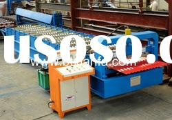 845 Automatic Cold Bending Roll Forming Machine
