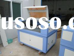 960 laser engraving machine Laser Engraving and Cutting Machine For Advertising Materials