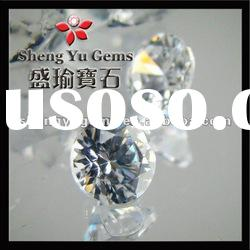 AAA CZ Stone Best Quality Cubic Zirconia Stone Wholesale price