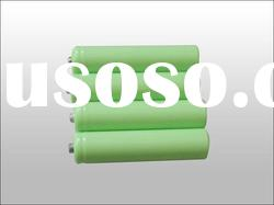 AA nimh rechargeable battery 800mah