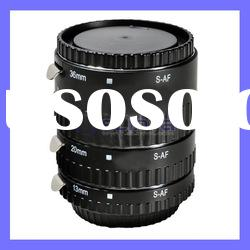 AF Macro Extension Tube for Canon EOS 5D 30D 40D 50D