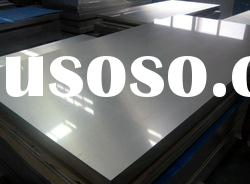 AISI 201 cold rolled stainless steel sheet/plate