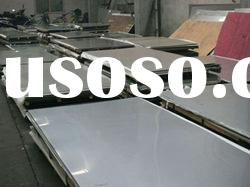 AISI 310 cold rolled stainless steel sheet/plate