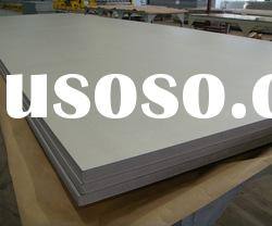 AISI 316L cold rolled stainless steel sheet/plate