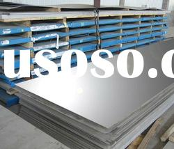 AISI 321 cold rolled stainless steel sheet/plate