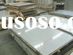 AISI 430 cold rolled stainless steel sheet/plate
