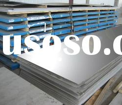 ASTM 304 cold rolled stainless steel plate/sheet