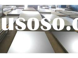 ASTM 316 cold rolled stainless steel plate/sheet