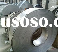 ASTM 321 hot rolled stainless steel coil