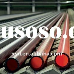 ASTM A106/A53 GrB Seamless Steel Pipes