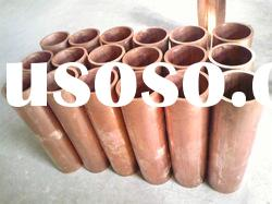 ASTM H68 seamless copper water tube/pipe