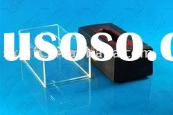 Acrylic Tissue Box (TJ-061)