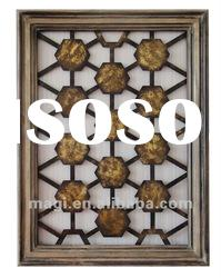 Antique Decorative Metal Wall Art For Your Home