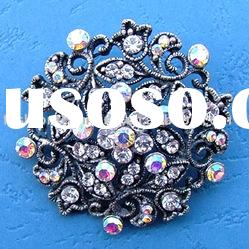 Antique pin and brooch findings BRH3087-A
