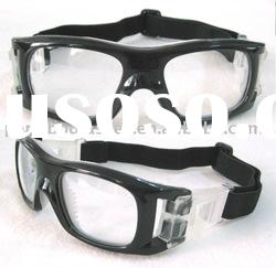 Basketball Dribbling Glasses With UV400 Protection