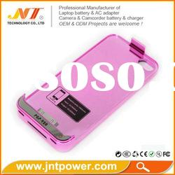 Battery Charger Case For Iphone 4 4G