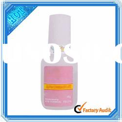 Best Quality Finger Nail Tip Glue/Nail Glue Bottle