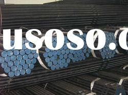 Best selling hot rolled Galvanized seamless steel