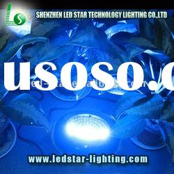 Blue460nm 90W UFO led grow panel Lights & Lighting Commercial Lighting Projects