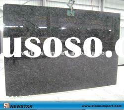 Blue Volga Granite Slab
