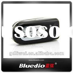Bluedio 7200 stereo bluetooth headset for cell phone