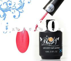 Bluesky LED/UV nail gel Polish,color uv gel polish, 720 colors (293)