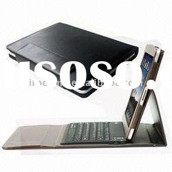 Bluetooth keyboard for ipad 2 case/For ipad keyboard case