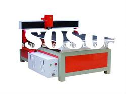CNC router machine for wood relief