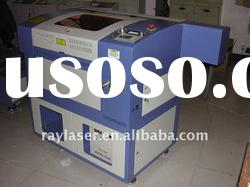 CO2 laser cutting and engraving machine RL4060HSDK, acrylic laser cutting machine