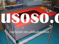 CO2 laser machine desktop plotter, RL3060GU laser engraving cutting machine
