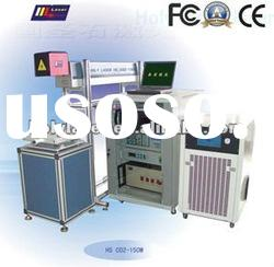 CO2 laser marking machine for non-metal cutting