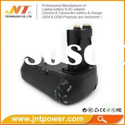 Camera battery grip replace for Canon EOS 60D for BG-E9 BGE9
