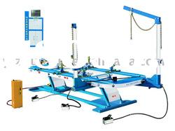 Car Body Alignment Bench W-8 (CE Approved)