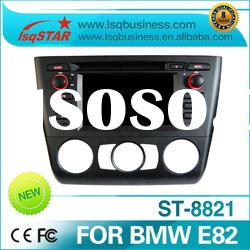 Car Radio player for BMW E82 with Navigation